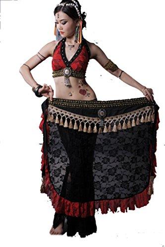 ZLTdr (Tribal Dance Costumes)