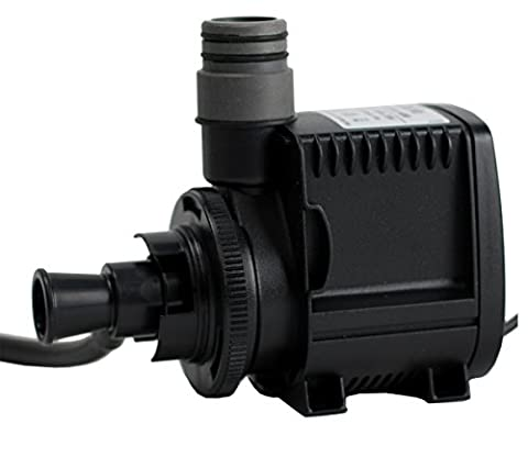 Red Sea 22844 Turbo Skimmer Pump for Red Sea Max 130 and 130D - Oem Stock Replacement Tanks