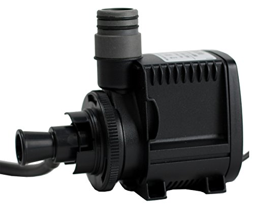 Red Sea 22844 Turbo Skimmer Pump for Red Sea Max 130 and 130D (Skimmer Protein Turbo)