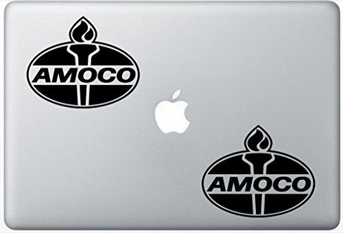amoco-logo-flashdecals0885-set-of-two-2x-decal-sticker-laptop-ipad-car-truck