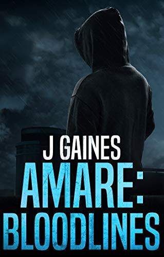 Amare: Bloodlines