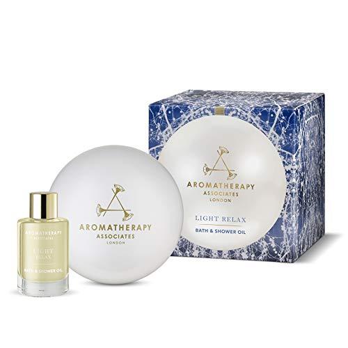 Aromatherapy Associates Pearl of Wisdom Bauble Bath Oil, 0.4 lb.