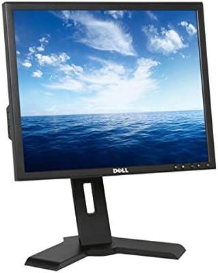 MONITOR SEGUNDA MANO (REACONDICIONADO) LCD 19 PULGADAS DELL P190S ...