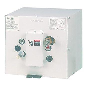 Atwood ehm-11 – 220 eléctrico calentador de agua w/intercambiador de calor –