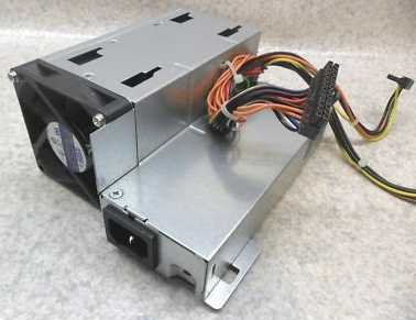Amazon.com: HP Compaq dc7700 Ultra Slim Power Supply 403777-001 ...
