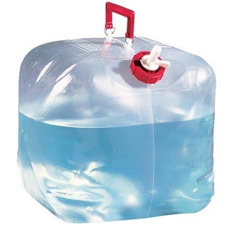 5 gallon collapsable water jug - 3
