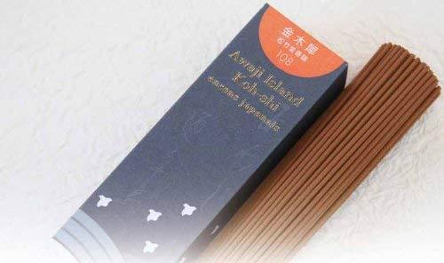 歪める主観的茎「あわじ島の香司」 日本の香りシリーズ 【108】 ●金木犀●