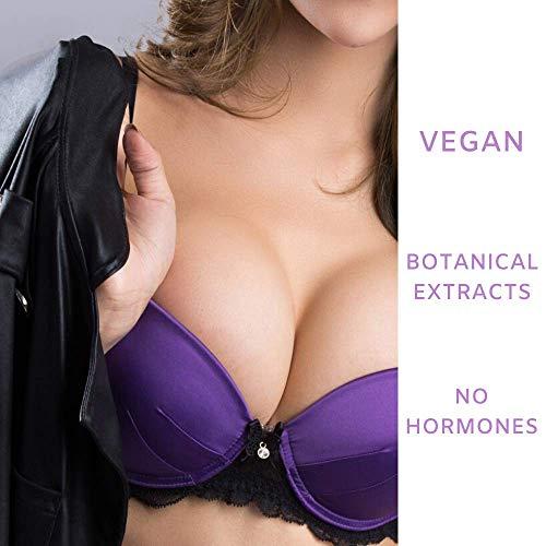 Breast Maxx Breast Enlargement Pills for Men and Women - Breast Enhancement Pills - Female Enhancement Pills - Breast Enlargement for Women - Breast Growth Pills - Natural Breast Enhancement Pills