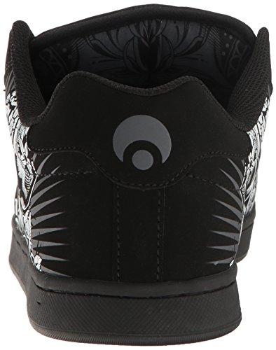 Osiris Herren Troma Redux Skate Schuh Maxx242 / Totmann