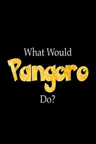 What Would Pangoro Do?: Pangoro Designer Notebook pdf epub