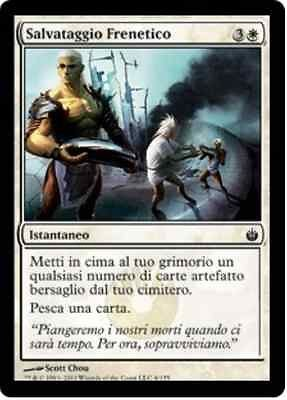 Amazon.com: Magic: the Gathering - Frantic Salvage ...