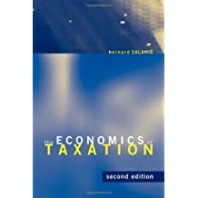 The Economics of Taxation (The MIT Press)