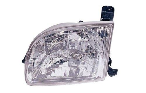 01 tundra headlight assembly - 1