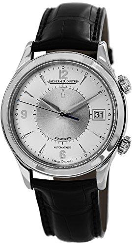 Jaeger LeCoultre Mens Master Memovox Watch Q1418430