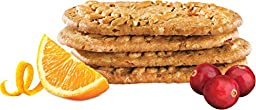 belVita Breakfast Biscuits, Cranberry Orange, 8.8 Ounce (Pack of 6)