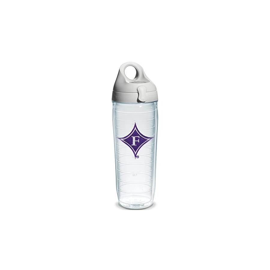 Tervis Individual Water Bottle with lid