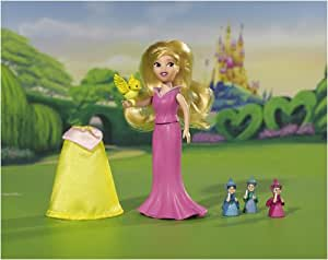 Disney Princess - Muñeca fashion Princesas Disney (Simba Toys)