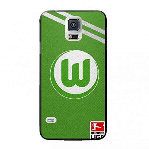 info for 0954f 41727 Vfl Wolfsburg Fc Handyhülle Für Samsung Galaxy S5.Vfl ...