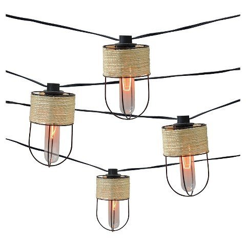 Outdoor String Lights Smith Hawken in US - 4