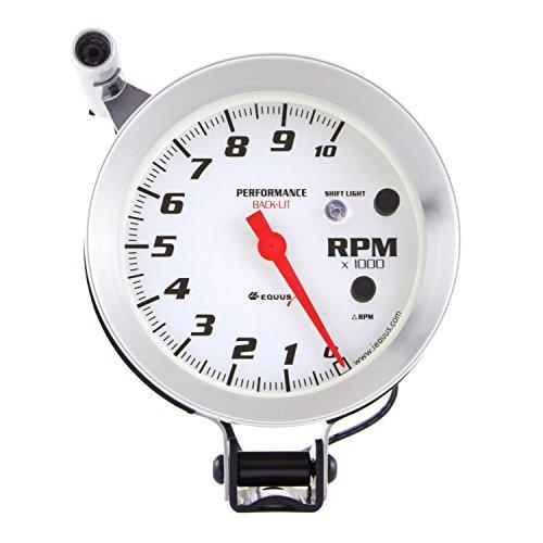 Shift Light Tachometer - Equus 8080 5