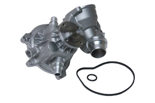 08 x5 bmw water pump replacement - 7