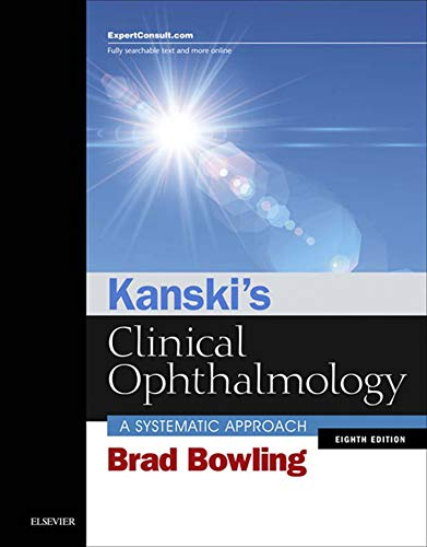 Kanski's Clinical Ophthalmology E-Book: A Systematic Approach