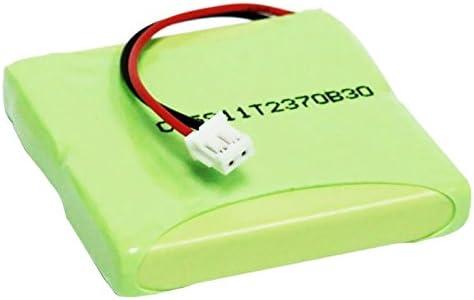 600mAh CELLONIC/® Bater/ía compatible con AVM Fritz Fon MT-D compatible avec Audioline Slim DECT 500 580 5M702BMX,GP0827 bateria de repuesto Fritz!Fon,pila reemplazo compatible con Telekom Sinus 201
