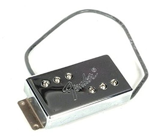 New Fender Tele Thinline / Deluxe Wide Range Neck Humbucker Pickup