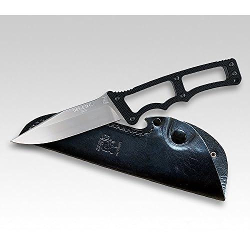 Eickhorn Solingen German Expedition Knife e.d.c. 1acier 1.4110