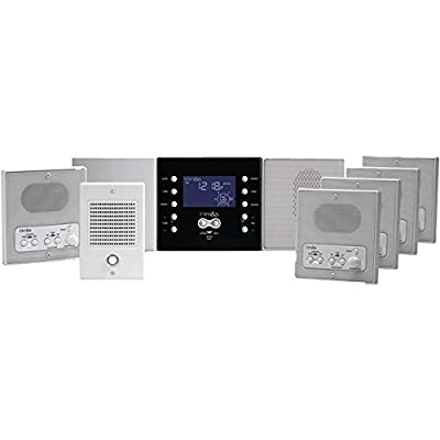 M&s Systems(r) Dmc4pack 4-Wire Music/communication Retrofit System Package