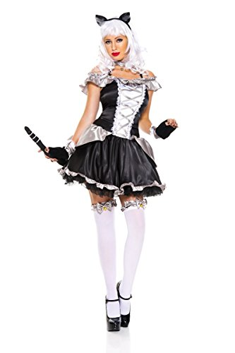 Music Legs Anime cat woman (ML)