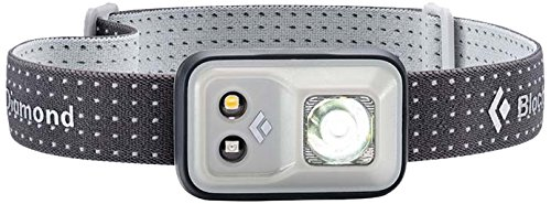 Black Diamond Cosmo Headlamp, Aluminum, One Size