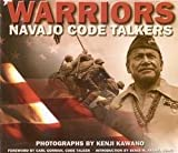 img - for Kenji Kawano: Warriors : Navajo Code Talkers (Paperback); 1990 Edition book / textbook / text book