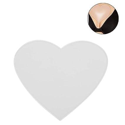 Las almohadillas antiarrugas para mujeres eliminan y previenen las arrugas en el pecho Las almohadillas para