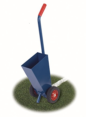 Diamond 20 pound baseball & softball dry line field marker. Quality built. Backed with 5 year warranty. by Nas