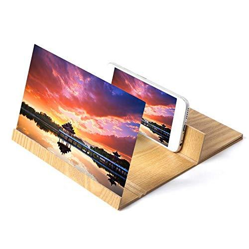 Amazon.com: Lupa de pantalla 3D para teléfono móvil ...