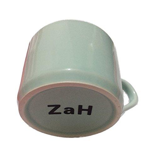 ZaH 300ml 3D Animal Cup Morning Mug, White Rabbit by ZaH (Image #6)