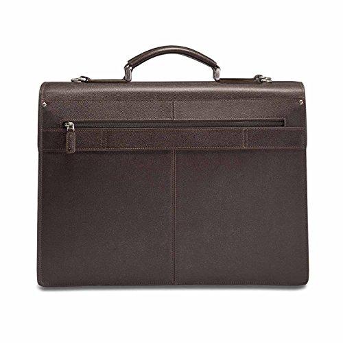 Picard Herren Taschen Aktentasche Soho 8586 Cafe