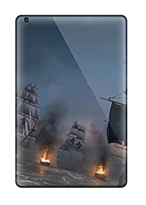 Hot 8830013J39935448 Durable Assassin's Creed: Rogue Back Case/cover For Ipad Mini 2