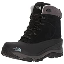 The North Face Men's Chilkat III Winter Boots (Men's Sizes 7 - 13)