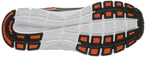 Fila Quadrix las zapatillas de running Cslrk-Dksl-Vbor