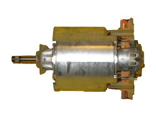 BOSCH Blower Motor 0130111024
