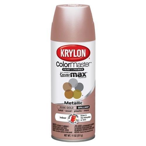 Krylon Metallic Paint - 9