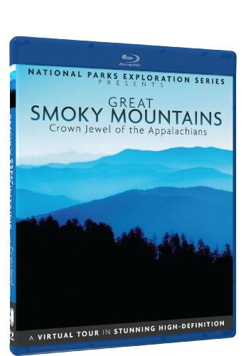 National Parks Exploration Series - The Great Smoky Mountains: Crown Jewel of the Appalachians [Blu-ray]
