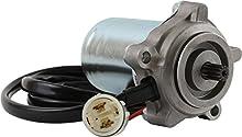 DB Electrical CMU0008 New Power Shift Control Motor for Honda Trx400 FourTrax Four Trax Rancher w/AT, Trx400fa 04 05 06 07, Trx400fga 2004 2005 2006 2007 04 05 06 07 31300-HN7-013