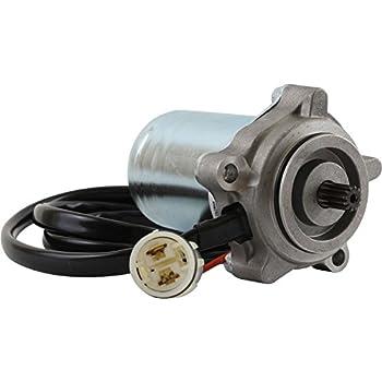 Power Shift Control Motor Fits HONDA 31300-HN7-013