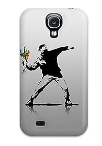 Popular KarenStewart New Style Durable Galaxy S4 Case (OYBiVut8914wWIUo) wangjiang maoyi