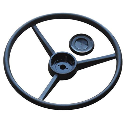 Ih Steering - 4