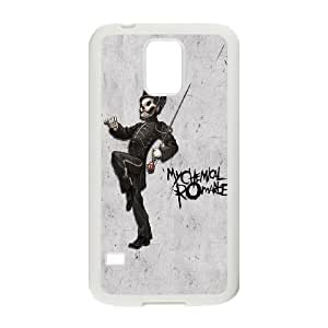 Samsung Galaxy S5 Phone Case My Chemical Romance P78K788990