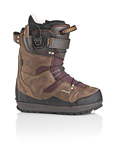 DEELUXE Snowboarding 571501-1000/9220 Spark Summit TFP Snowboard Boots